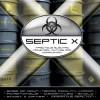"""Dependent Records redo att leverera """"Septic X"""""""