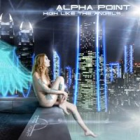 Alpha Point albumdebuterar via Out Of Line