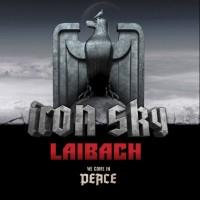 Liverapport: Laibach 20120329, Göteborg