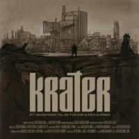 """Christian Gabel – """"Krater – ett soundtrack till en film som aldrig gjordes"""""""