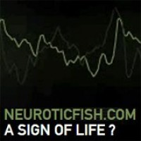Neuroticfish visar livstecken