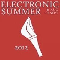 Liverapport: Electronic Summer 2012, Göteborg