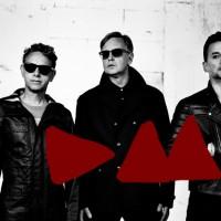 """Depeche Mode presenterar """"Delta Machine"""""""