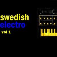 Swedish Electro Scenes gratissamling ute nu