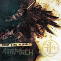 "Front Line Assembly – ""Airmech"""