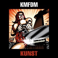 Mer konst från KMFDM