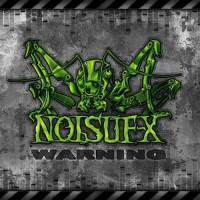 Varning för Noisuf-X!