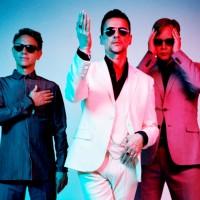 Depeche Mode lugnar själen med andrasingeln