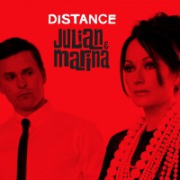 Ytterligare en EP från Julian & Marina