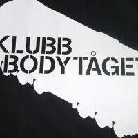 Liverapport: Klubb Bodytåget 20130413, Stockholm
