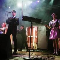 Welle:Erdball firar 20 år med box