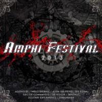 Out of Line presenterar Amphi Festival 2013