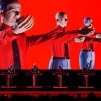 Bekräftat: Kraftwerk arbetar på nytt album