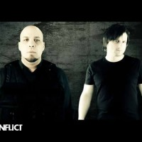 Ruined Conflict-uppföljare via Infacted Recordings