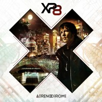 "XP8 – ""Adrenochrome"""