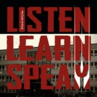 "Beyond Obsession – ""Listen, Learn and Speak"""