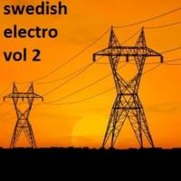 "Swedish Electro Scene presenterar ""Swedish Electro Vol. 2"""