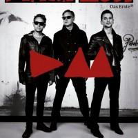 Liverapport: Depeche Mode 20131211, Göteborg