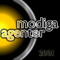 "Modiga Agenter – ""2001"""