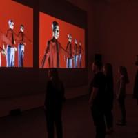Kraftwerk: Rörelser, maskiner och utbytbara människor