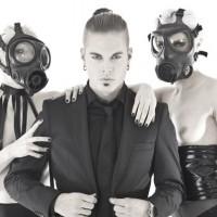 Albumdebut för svenska Rave the Reqviem