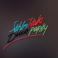 Liverapport: Sthlm Italo Disco Party 2014, Stockholm