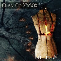 "Clan of Xymox – ""Matters of Mind, Body and Soul"""