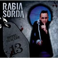 """Rabia Sorda – """"Hotel Suicide"""""""