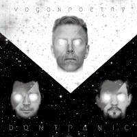 "Vogon Poetry – ""Don't Panic"""