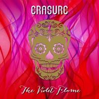 "Erasure – ""The Violet Flame"""