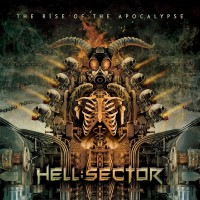 "Hell:Sector – ""The Rise of the Apocalypse"""