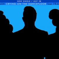 Parralox gråter på dansgolvet på ny singel