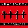 Liverapport: Kraftwerk, Dalhalla