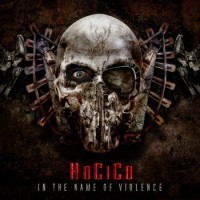 """Hocico – """"In the Name of Violence"""""""