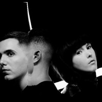 Liverapport: Purity Ring 20150416, Stockholm