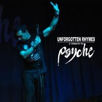 Flera nordiska inslag när Radio Body Music hyllar Psyche