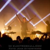 Liverapport: Kite (+ Lisa och Kroffe) 20150529, Stockholm