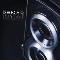 Franska Dekad introducerar nytt album med EP