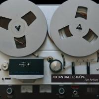 """Johan Baeckström – """"Like Before"""""""