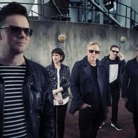 """New Order ger """"Restless"""" både på CD och vinyl"""