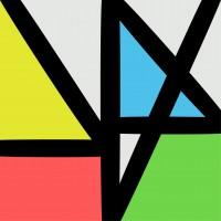 New Order inkluderar Gillian Gilberts på komplett musik