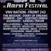 Liverapport: Amphi Festival, Köln