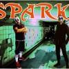 Intervju: SPARK!