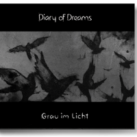 "Diary of Dreams – ""Grau Im Licht"""
