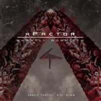 "kFactor – ""Ghastly Monolith"""