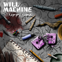 "Will Machine – ""Happy Tape"""