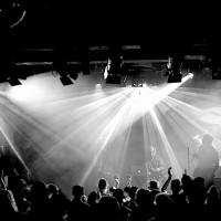 Nattskiftet debuterar och bjuder in till releaseparty