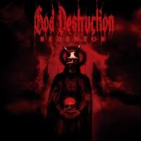 """God Destruction – """"Redentor"""""""