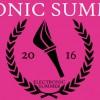 Liverapport: Electronic Summer 2016, Göteborg