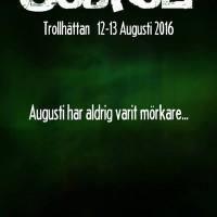 Liverapport: Subkultfestivalen 2016, Trollhättan